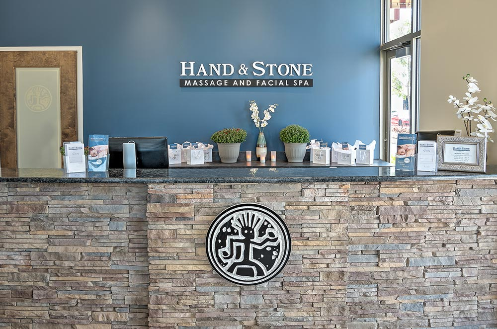 Hand & Stone Brentwood, CA